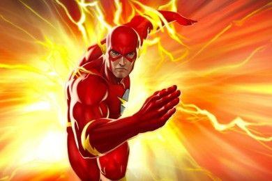 Ahora puedes ser Flash en GTA V gracias a un mod