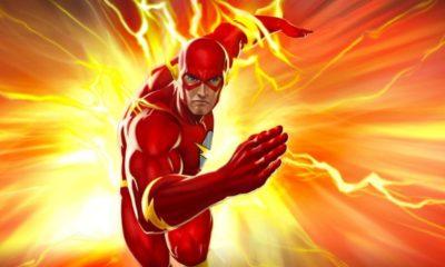 Ahora puedes ser Flash en GTA V gracias a un mod 87