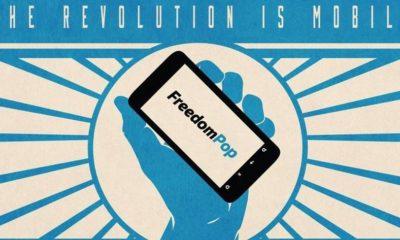 FreedomPop llegará a España para ofrecer llamadas, SMS y datos a coste cero 32