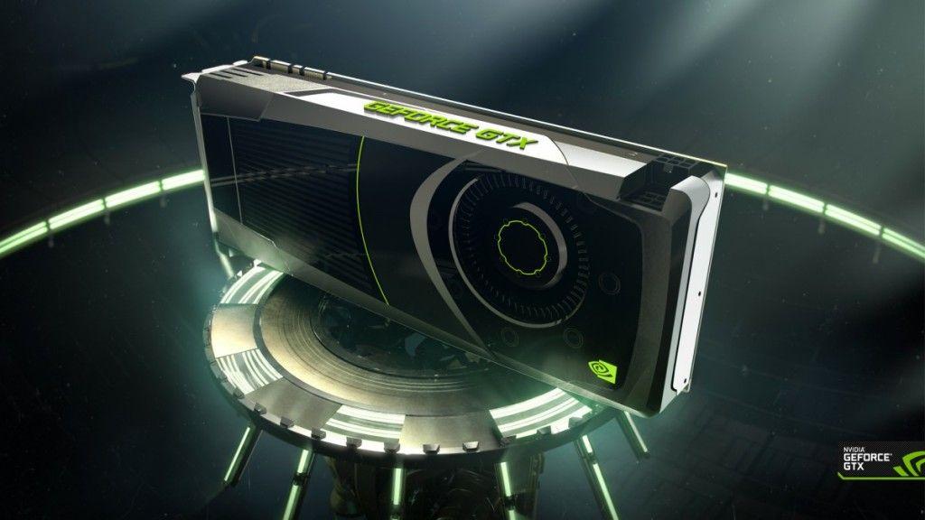 Imagen del GP106 de NVIDIA, el Pascal de gama media 30