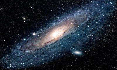 Descubierta galaxia enana cerca de la Vía Láctea 38