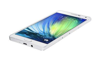 Samsung estaría preparando nueva gama Galaxy C 34