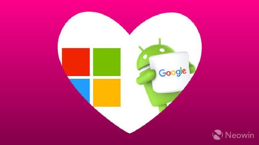 Google y Microsoft hacen las paces de forma definitiva 28