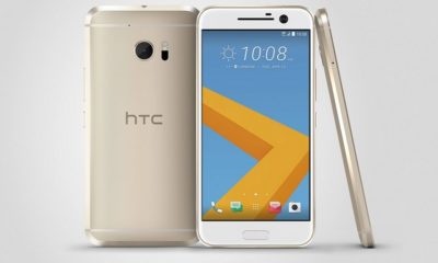 "HTC 10 Lifestyle, un ""tope de gama"" descafeinado 69"