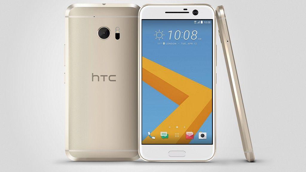 "HTC 10 Lifestyle, un ""tope de gama"" descafeinado 30"