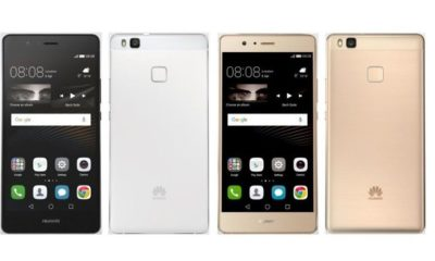 Huawei confirma oficialmente el P9 Lite, precio 30