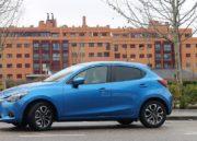 Mazda 2, elegancia urbana 75