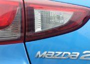 Mazda 2, elegancia urbana 87