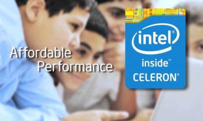 Intel prepara nuevos Pentium y Celeron Apollo Bay 35