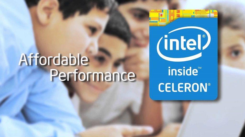 Intel prepara nuevos Pentium y Celeron Apollo Bay 27