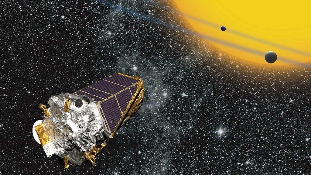 El telescopio Kepler pasa a modo emergencia 29