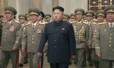 Corea del Norte bloquea el acceso a Facebook, Twitter y Youtube 95