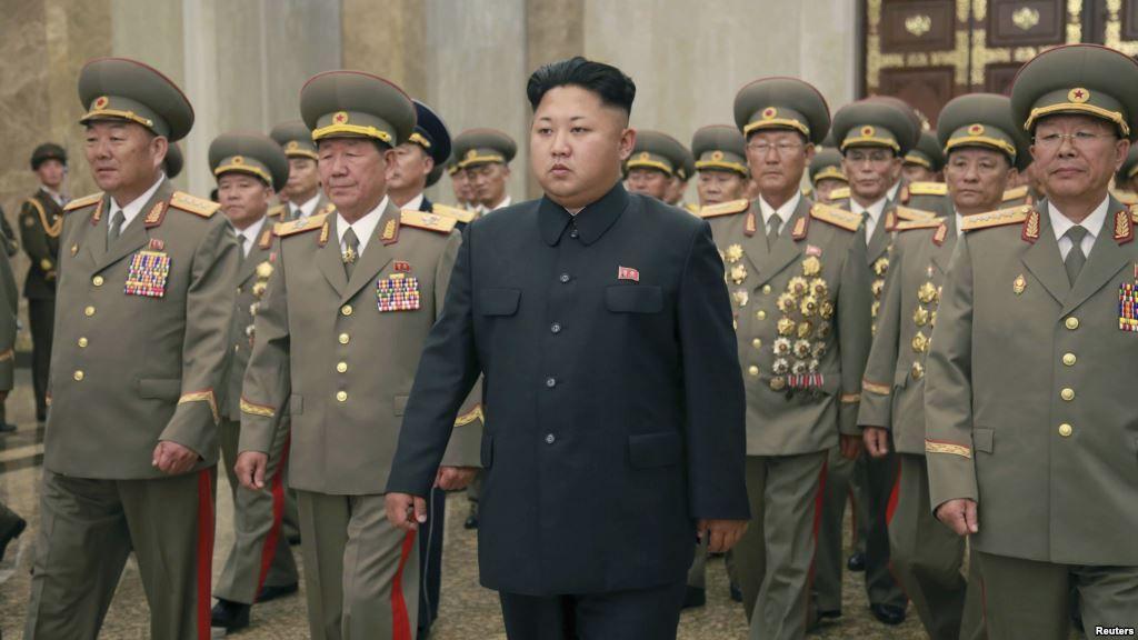 Corea del Norte bloquea el acceso a Facebook, Twitter y Youtube 32