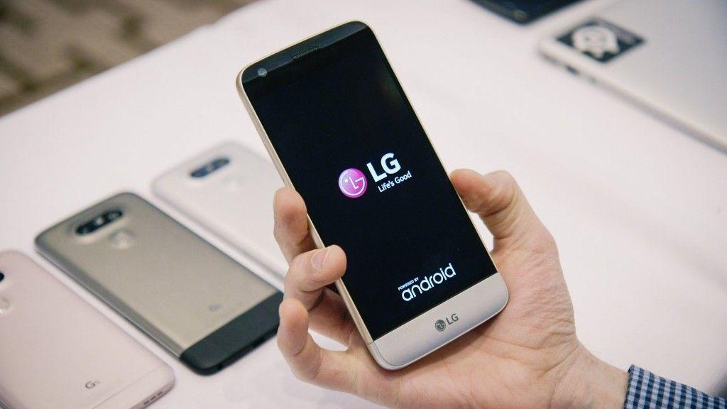 LG zanja la polémica del plástico en el G5 32