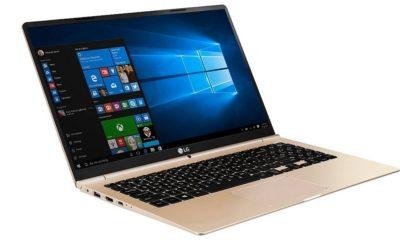 """LG Gram 15, el portátil de 15,6"""" más ligero del mercado 30"""