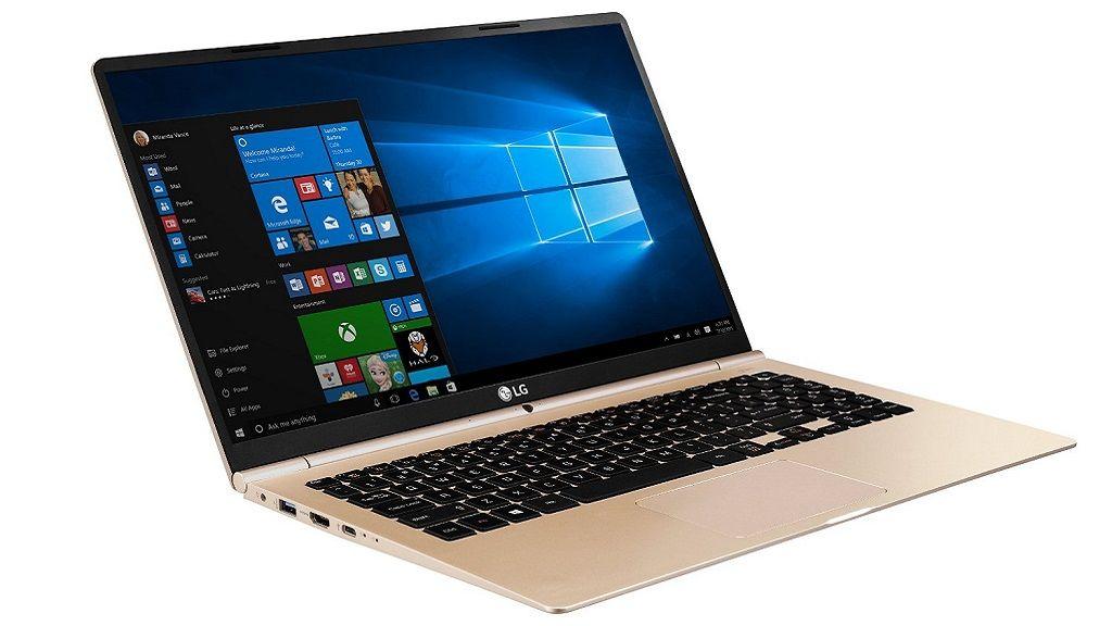 """LG Gram 15, el portátil de 15,6"""" más ligero del mercado 29"""