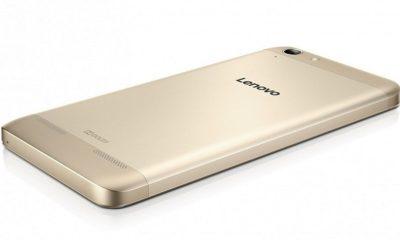 Lenovo Vibe K5 disponible para reserva 29