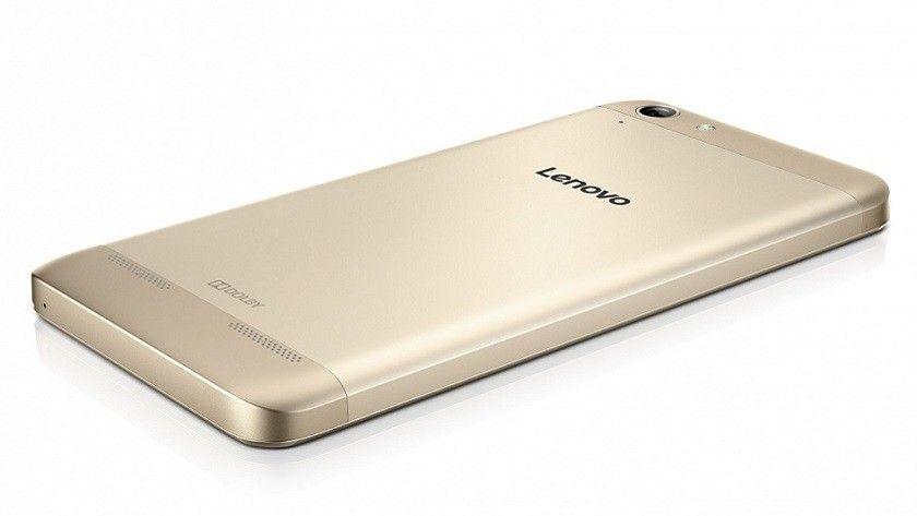 Lenovo Vibe K5 disponible para reserva