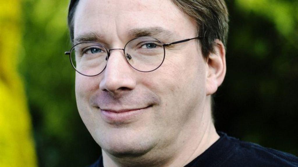 Torvalds listo para ayudar a Linux a dominar el escritorio 29