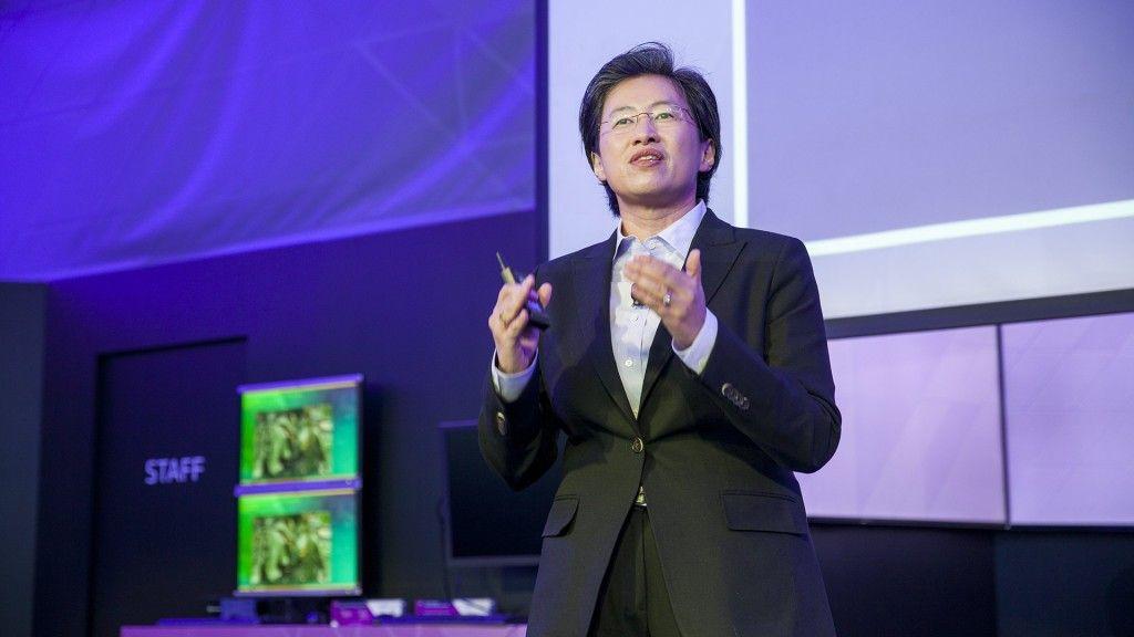 AMD confirma tres nuevas consolas, usarán sus SoCs 30