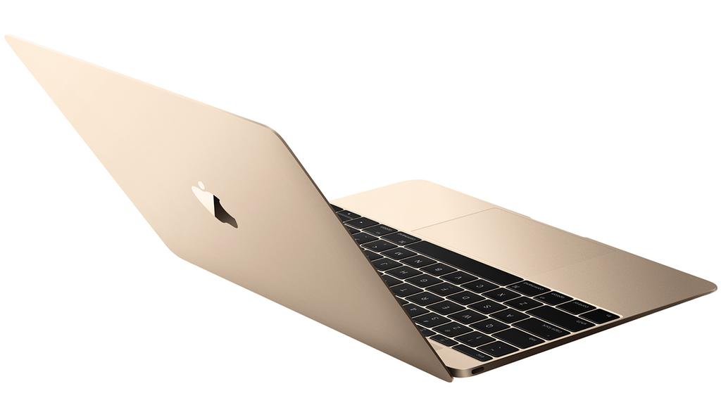 Nuevos MacBook ultradelgados podrían llegar en junio 29