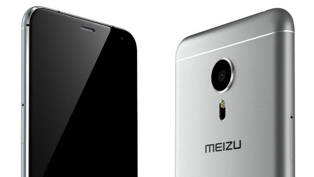 Oficial: Así es el nuevo Meizu Pro 6 30
