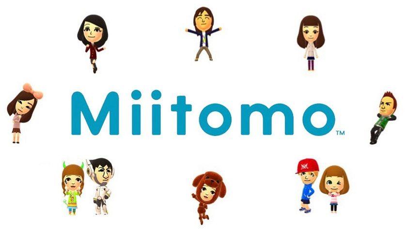 Miitomo de Nintendo recopila más información que Facebook 29