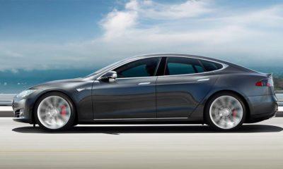 Posible Tesla Model S mejorado para la próxima semana 65