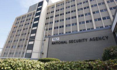 La NSA tiene tantos datos que ya casi no sirven de nada 58