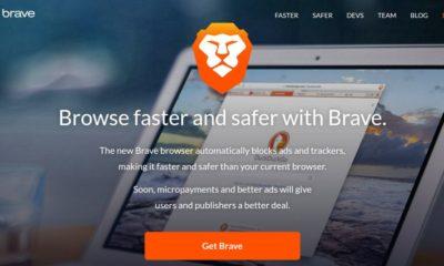 Brave, el navegador que te pagará por ver publicidad