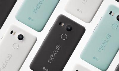 HTC estaría trabajando en dos Nexus, S1 y M1 81