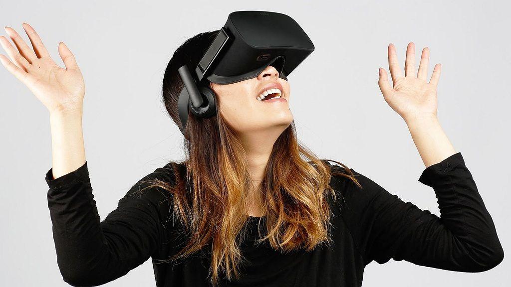 Problemas con las precompras de Oculus Rift y HTC Vive 30