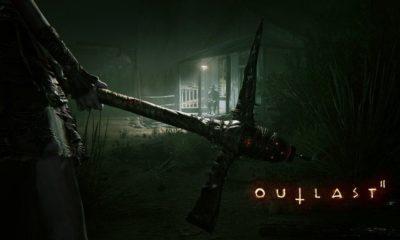 Outlast 2, primeros vídeos con juego real 41