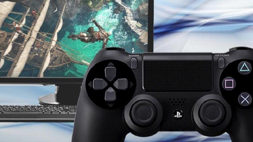 Remote Play permitirá jugar con tu PS4 en PC o Mac 28