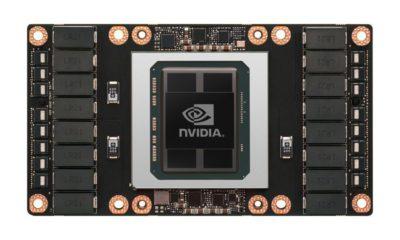 La gama media Pascal de NVIDIA no llegaría hasta otoño 56