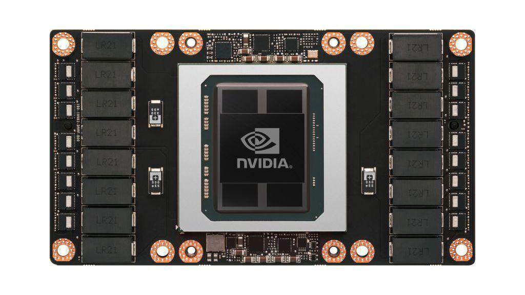 La gama media Pascal de NVIDIA no llegaría hasta otoño 30