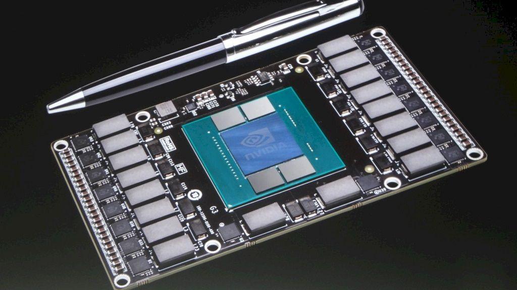 NVIDIA anuncia el GP100, hasta 16 GB de HBM2 30