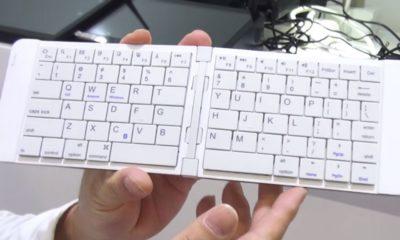 PiPO KB2, un PC en el cuerpo de un teclado 29