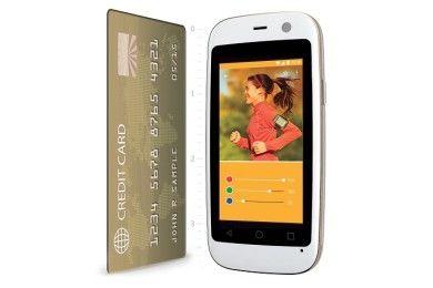 Este es el smartphone Android más pequeño del mercado