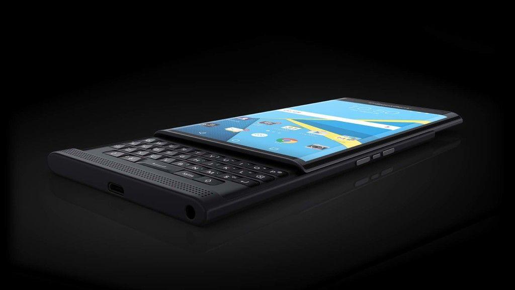BlackBerry lanzará dos nuevos terminales Android 30