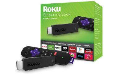 Nuevo Roku Streaming Stick, cuatro núcleos por 50 dólares 31