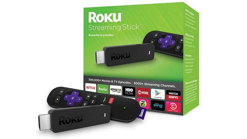Nuevo Roku Streaming Stick, cuatro núcleos por 50 dólares 37