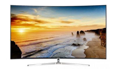 Samsung lanza televisores SUHD 4K 30