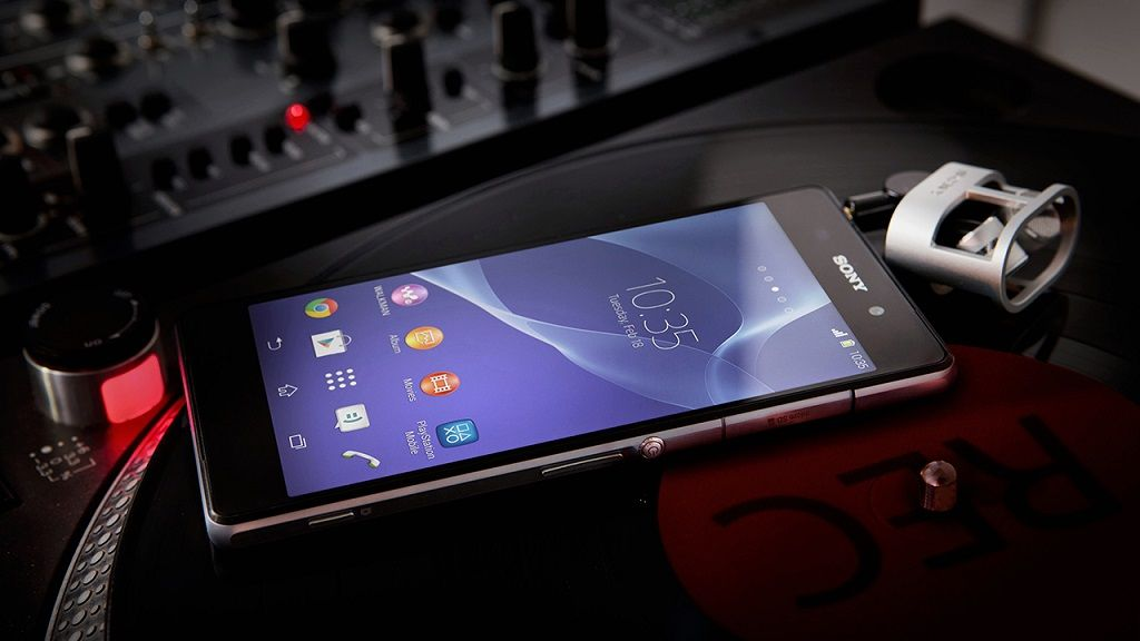Los Xperia Z2, Z3 y Z3 Compact actualizan a Android M 36