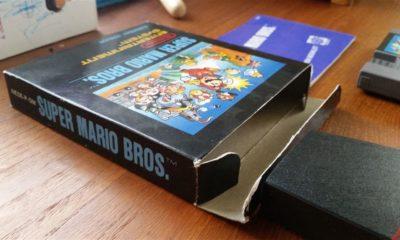 Super Mario Bros en menos de cinco minutos, nuevo récord 38