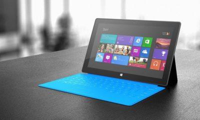 Desarrollador trabaja para llevar Windows 10 Mobile a Surface RT 34