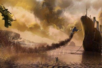 TITAN de Blizzard fue un desastre absoluto
