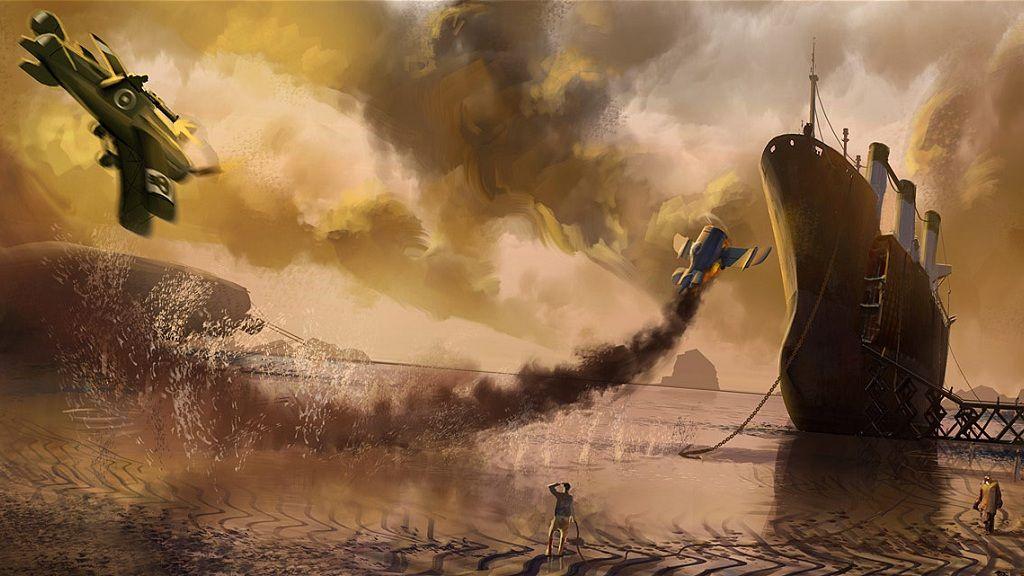 TITAN de Blizzard fue un desastre absoluto 36