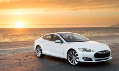 El piloto automático de un Tesla Model S evita un accidente 61