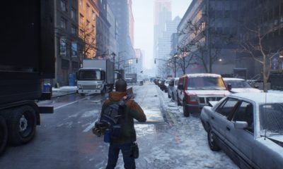 Ubisoft tendría que rehacer The Division para poder arreglarlo 89